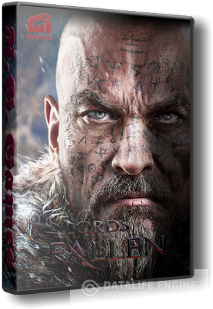 Lords Of The Fallen (2015) [Ru/Multi] (1.6/dlc) RePack от MDF