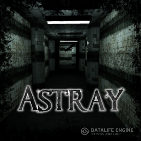 Astray [L] [ENG / ENG] (2015)