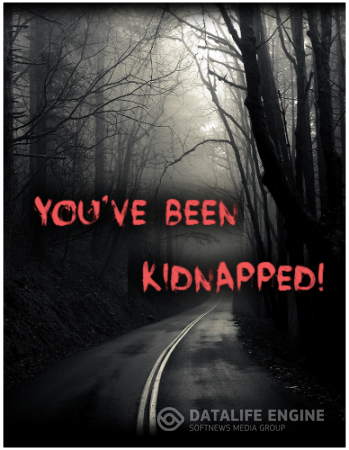 Kidnapped (2015) {RePack} [ENG]
