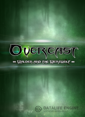 Overcast - Walden and the Werewolf [RePack] [ENG / ENG] (2014)