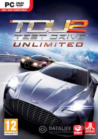 Test Drive Unlimited 2: Complete Edition (2011-2012) PC | RePack