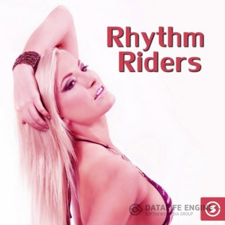 VA - Rhythm Riders (2015) MP3