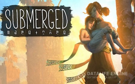 Submerged (Uppercut Games Pty Ltd) (RUS/ENG/MULTi13) [L] - RELOADED