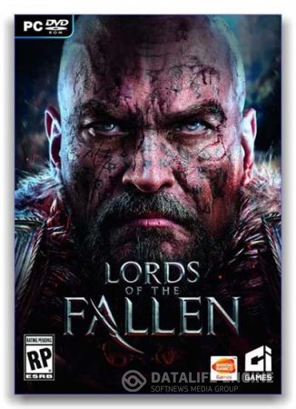 Lords of the Fallen: Game of the Year Edition (2014) PC | RePack от FitGirl