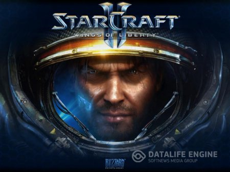 Обзор StarCraft II: Wings of Liberty(ТХТ)
