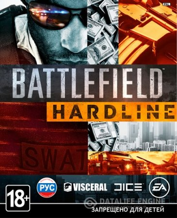 Battlefield Hardline (v2 0) Update And Crack