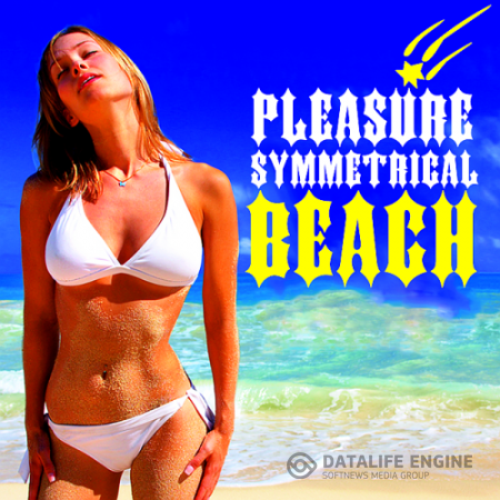 VA - Pleasure Symmetrical Beach (2015) MP3