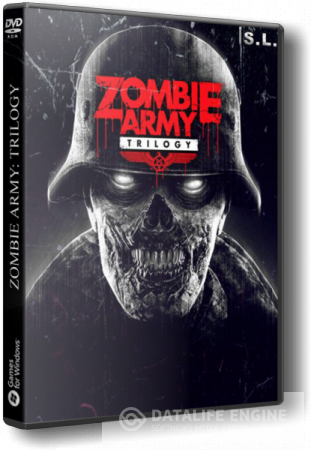Zombie Army: Trilogy [Update 5] (2015) PC | Steam-Rip