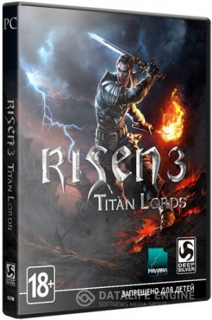 Risen 3: Titan Lords (2015) [Ru/Multi] (3.0.30.0/dlc) License PLAZA