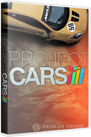Project CARS (Update v3.0)-RELOADED