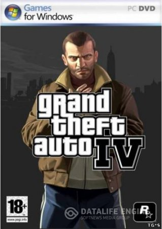 Grand Theft Auto IV: The Complete Edition - RePack
