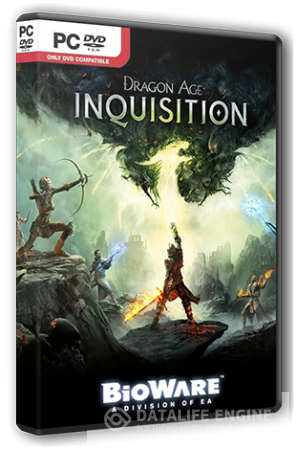 Dragon Age: Inquisition - Digital Deluxe Edition [Update 9 + All DLCs] (2014) PC | RePack