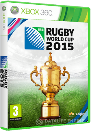 Rugby World Cup 2015 [PAL/ENG]