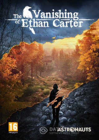 The Vanishing of Ethan Carter Redux [Update 1] (2015) PC | RePack от SEYTER