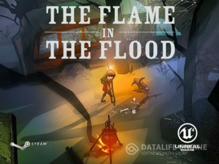 The Flame in the Flood (2015) PC [beta]