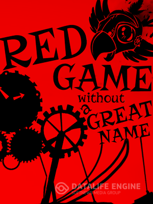 Red Game Without A Great Name (1.0.6) [Cтимпанк-аркада, iOS 7.0, RUS]