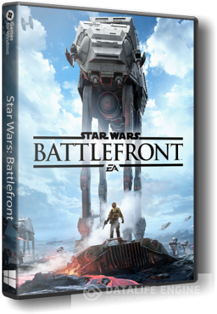 Обзор: Star Wars: Battlefront