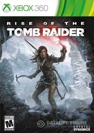 Rise of the Tomb Raider [Region Free/ENG] (LT+ 1.9)