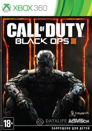 Call of Duty: Black Ops III (2015) [GOD/FullRUS] (Multiplayer only)