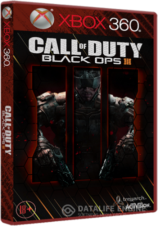 [JTAG/FULL] Call of Duty: Black Ops III (RUSSOUND)
