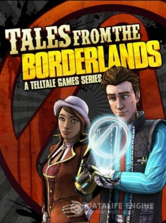 Tales from the Borderlands: Episode 1 - 5 [GOD/RUS] через torrent