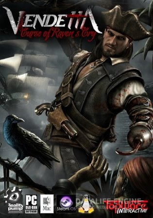 Vendetta: Curse of Raven's Cry (2015) PC | RePack