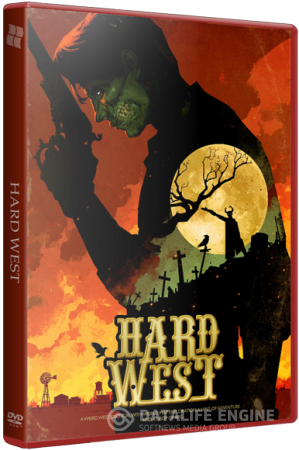 Hard West [Update 1] (2015) PC | RePack от R.G. Revenants