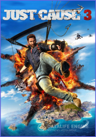 Just Cause 3 XL Edition (Square Enix) (RUS|ENG|Multi7) [L|Pre-Load]