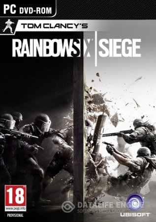 Tom Clancy's Rainbow Six: Siege (Ubisoft Entertainment) (RUS|ENG) [RePack]