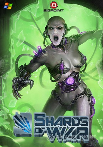 Shards of War [37.2.81353] (Bigpoint) (ENG+RUS)