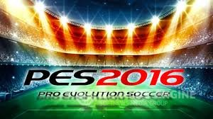 Pro Evolution Soccer 2016 [GOD] [2015|Rus|Eng]