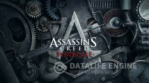 Assassin's Creed: Syndicate [RePack] [2015|Rus|Eng]