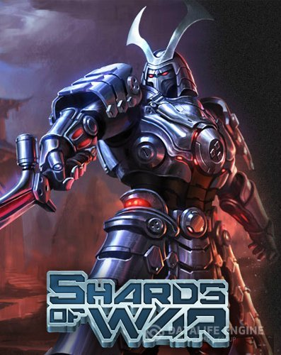 Shards of War [37.2.81353] (2014) PC | Online-only