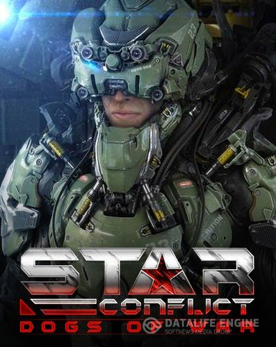 Star Conflict: Dogs of War [1.2.4a.79852] (2013) PC | Online-only