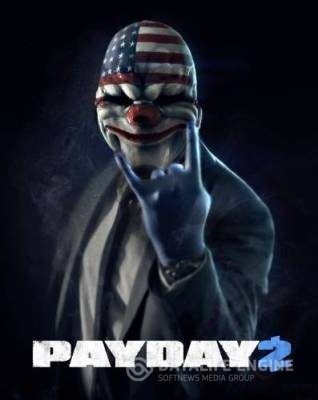 PayDay 2: Ultimate Edition [1.88.546] (2014) PC | RePack от Pioneer