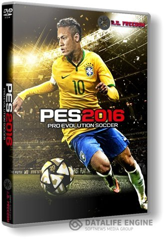 PES 2015 / Pro Evolution Soccer 2015 [v 1.03.00] (2014) PC | RePack by Mizantrop1337