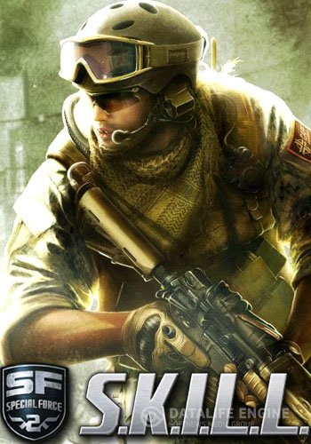 S.K.I.L.L - Special Force 2 [1.0.43794.0] (2013) PC | Online-only