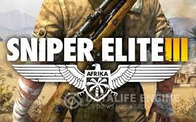 Sniper Elite III [2014, RUS(MULTI), DL,Steam-Rip] R.G. GameWorks
