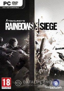Tom Clancy's Rainbow Six: Siege [v 6.2 u39 + DLC] (2015) PC | RePack
