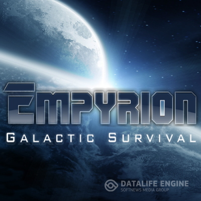 Empyrion - Galactic Survival (Alpha v6.6.1 1202) + Dedicated Server [RePack]