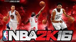 NBA 2K16 [Steam-Rip] [2015|Eng|Multi7]