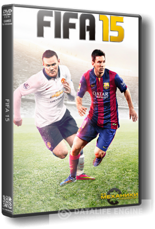 FIFA 15: Ultimate Team Edition [Update 8] (2014) PC | RePack от R.G. Механики