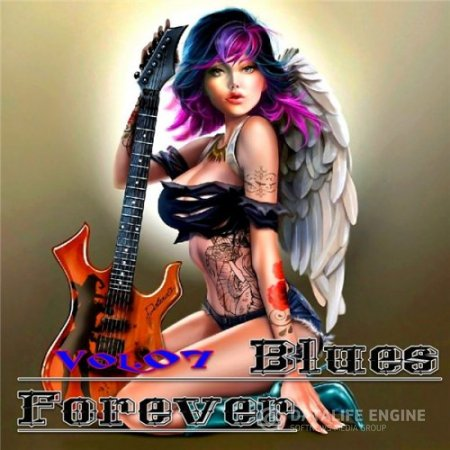 VA - Blues Forever, Vol.7