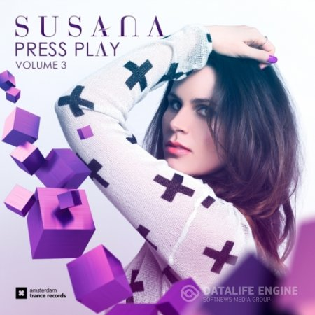 VA - Press Play Vol.3: Mixed By Susana