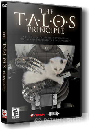 The Talos Principle - Deluxe Edition (2014) PC | Лицензия