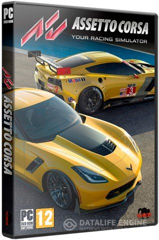 Assetto Corsa Update v1.11.1 to v1.12.1 (ENG|MULTI5)