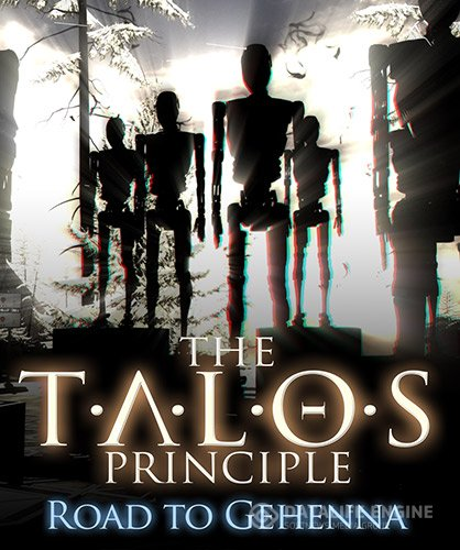 The Talos Principle [v 250756 + 3 DLC] (2014) PC | RePack от FitGirl
