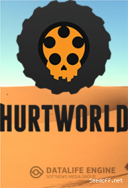 Hurtworld [2015, RUS(MULTI), ALPHA]