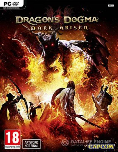 Dragon's Dogma: Dark Arisen (v1 0 0 18) (12573)РС