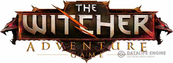 The Witcher Adventure Game [v 1.2.3] (2014) PC | RePack от R.G. Freedom